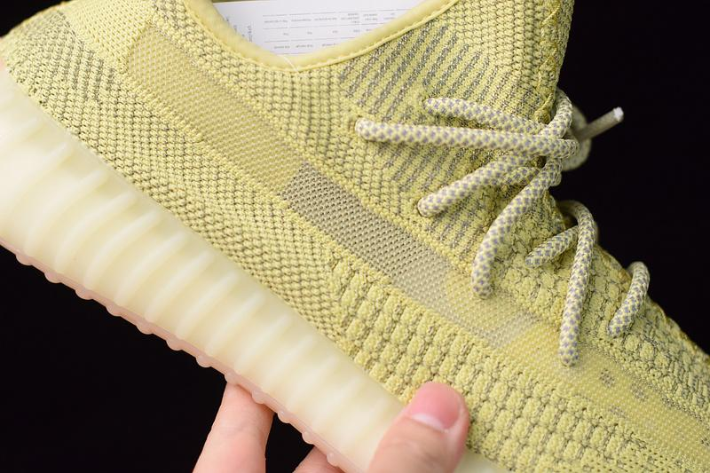 Yeezy Boost 350 V2 Antlia Reflective High Quality Version Released