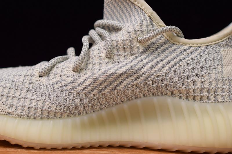 Yeezy Boost 350 V2 Lundmark Non Reflective High Quality Version Released