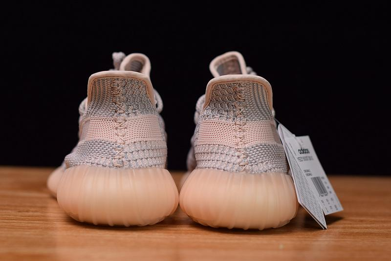 Yeezy 350 Boost V2 Synth Non Reflective High Quality Version